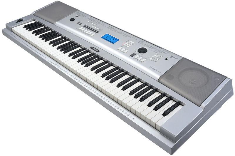 Yamaha Psr Gx  Logic Pro X