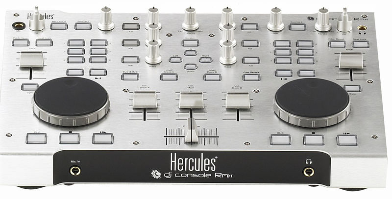 Hercules Mk4 Drivers Virtual Dj - revizionbear