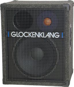 GLOCKENKLANG BASS ART CLASSIC BOX
