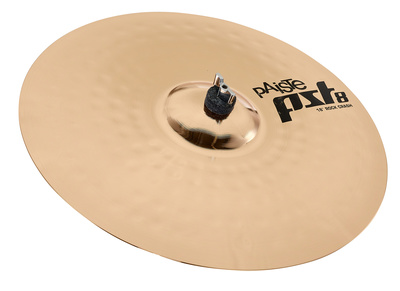 "Paiste 18"" PST8 Reflector Rock Crash"